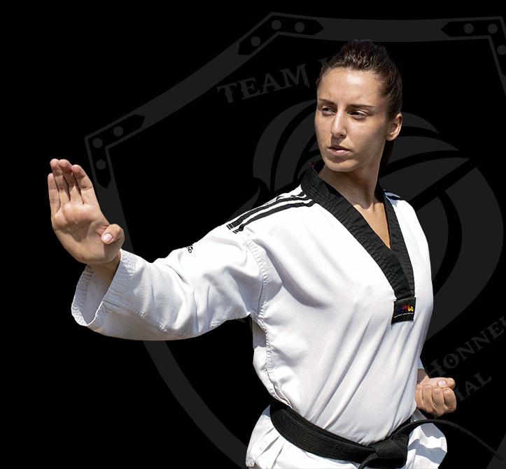 taekwondo fréjus saint-raphael
