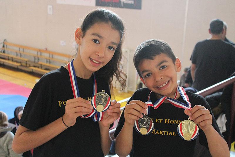 taekwondo-enfant-recompence