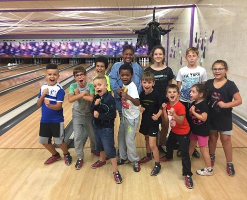 bowling stage taekwondo fréjus
