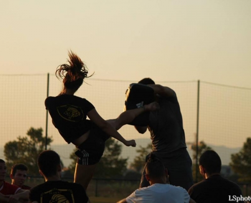 stage-taekwondo-base fréjus